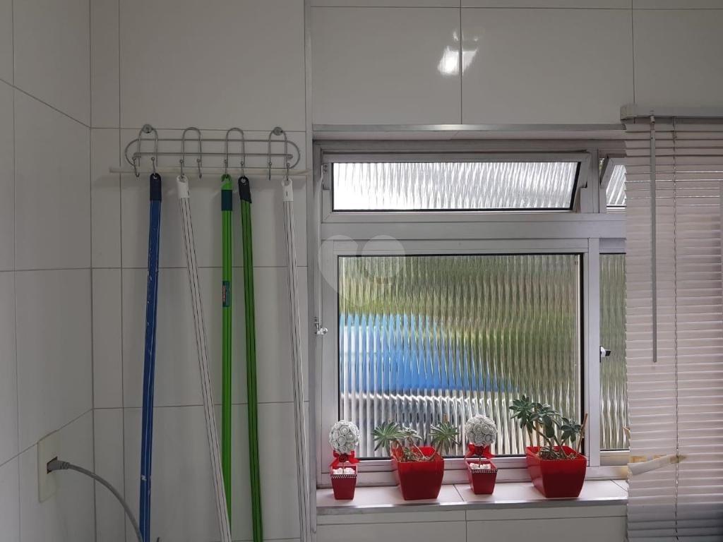 Venda Apartamento Guarulhos Vila Galvão REO332489 10