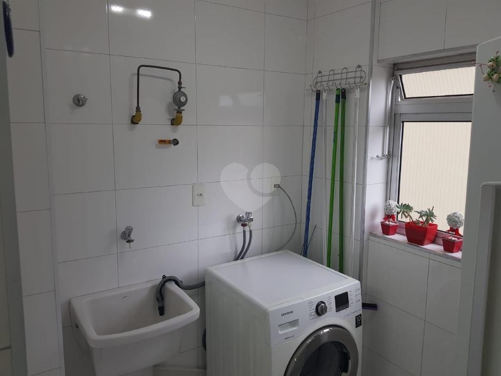 Venda Apartamento Guarulhos Vila Galvão REO332489 22