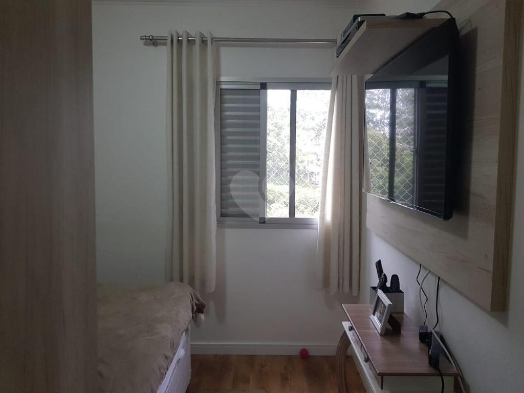 Venda Apartamento Guarulhos Vila Galvão REO332489 17