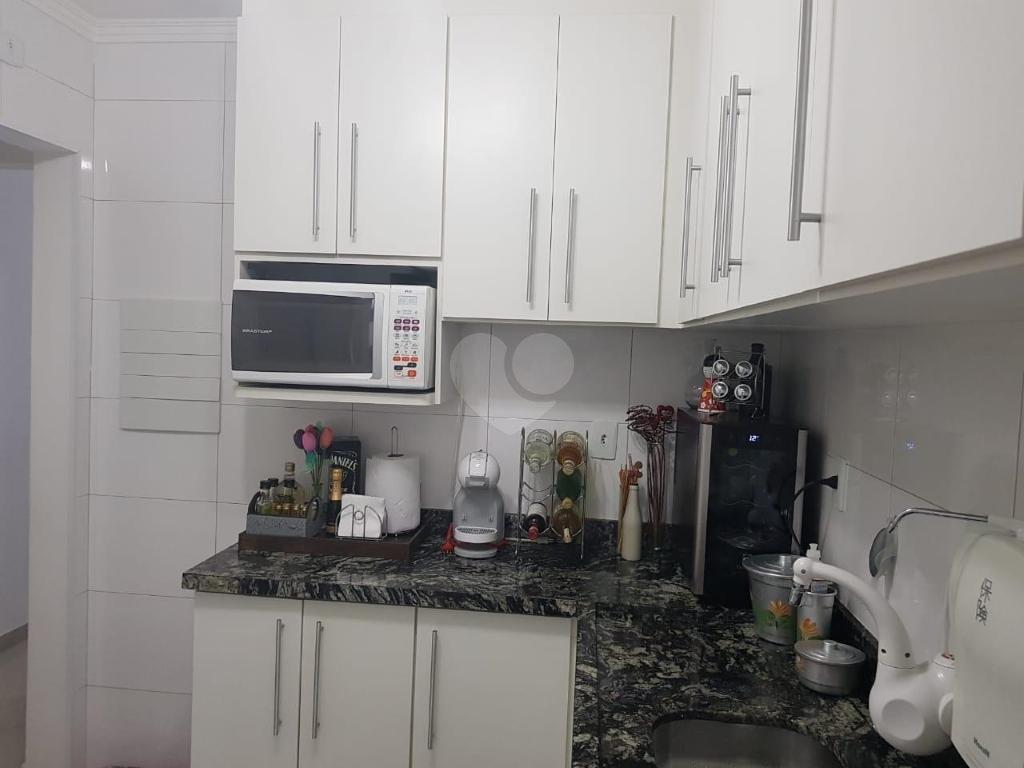 Venda Apartamento Guarulhos Vila Galvão REO332489 21
