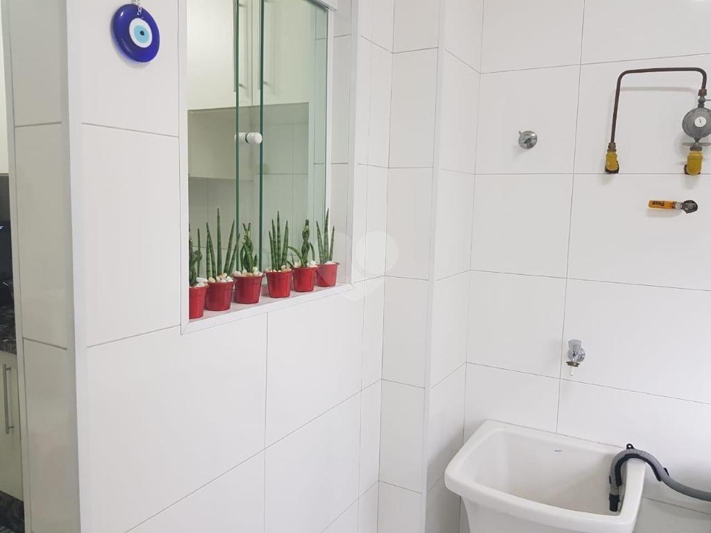 Venda Apartamento Guarulhos Vila Galvão REO332489 26