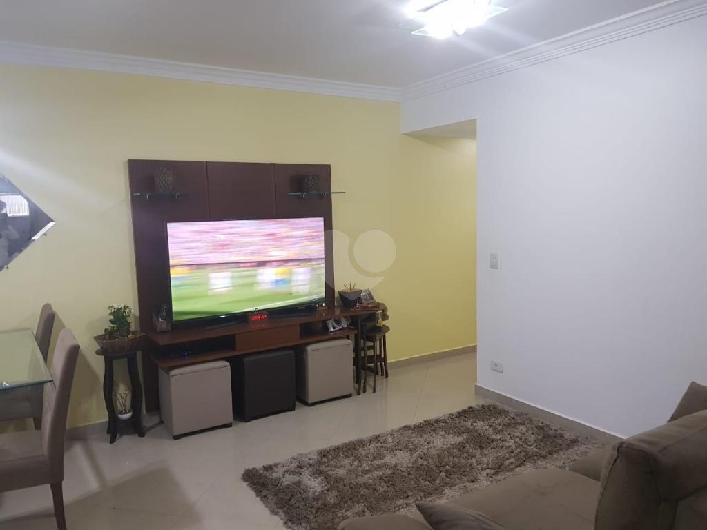Venda Apartamento Guarulhos Vila Galvão REO332489 3