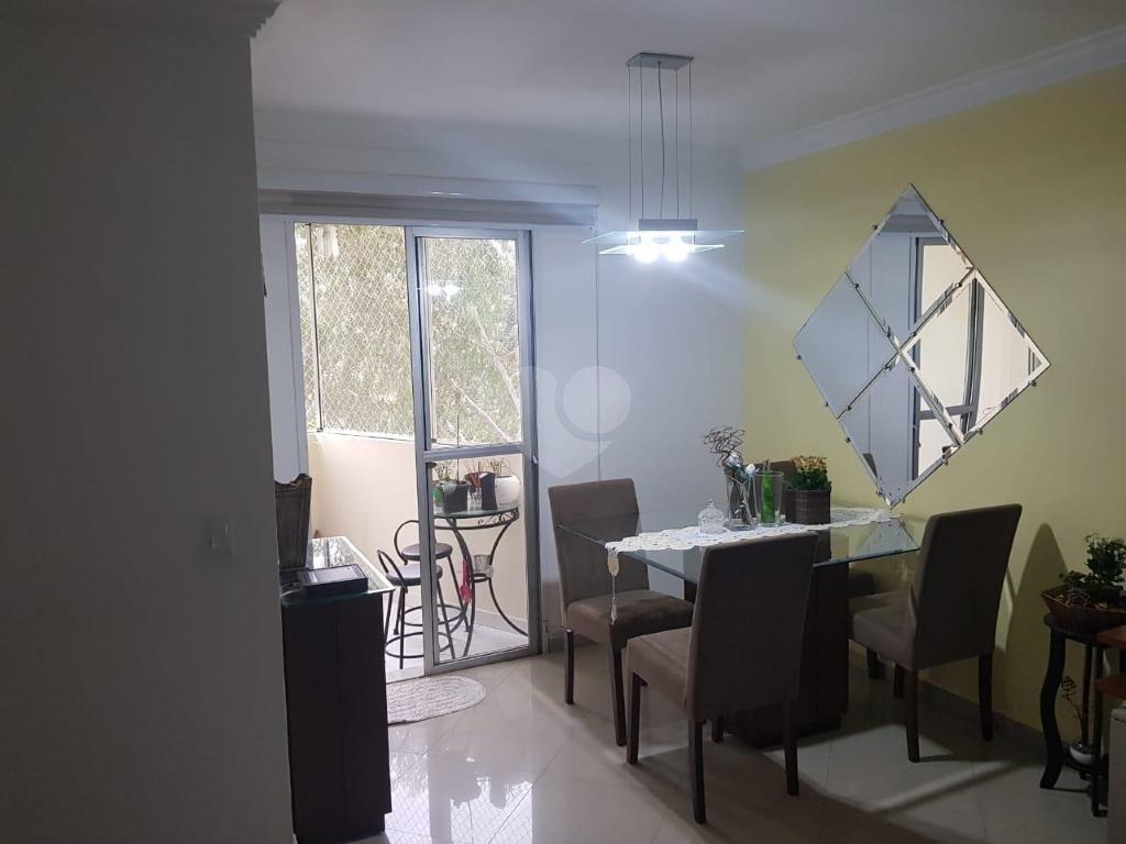 Venda Apartamento Guarulhos Vila Galvão REO332489 9