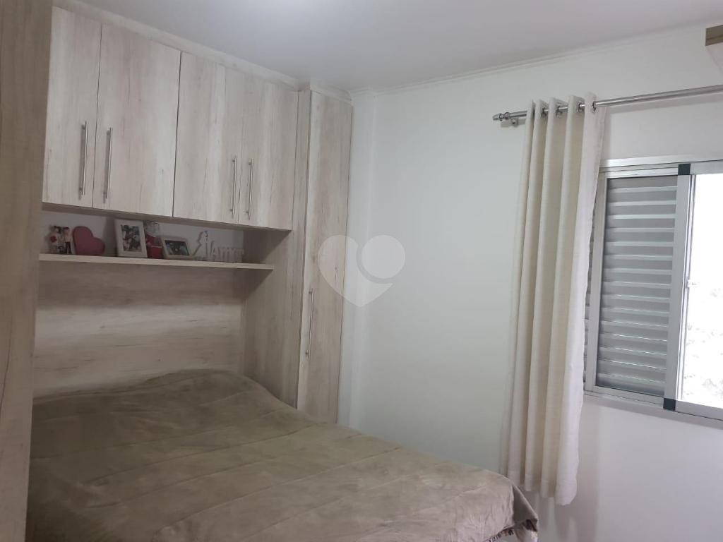 Venda Apartamento Guarulhos Vila Galvão REO332489 18