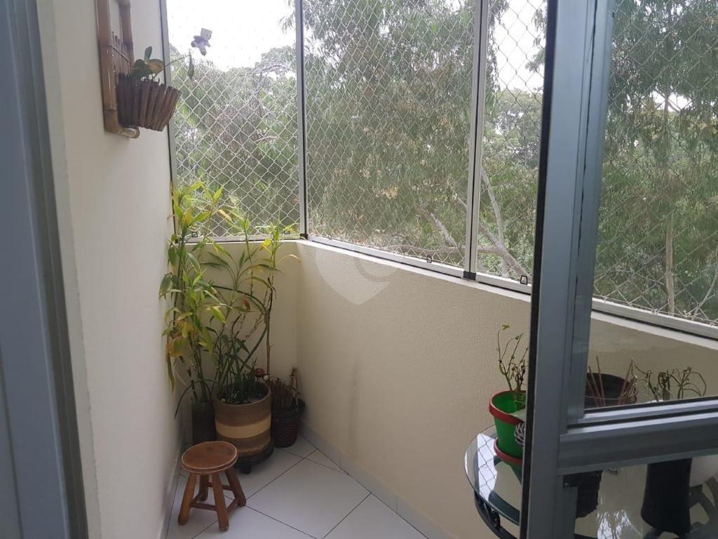 Venda Apartamento Guarulhos Vila Galvão REO332489 1
