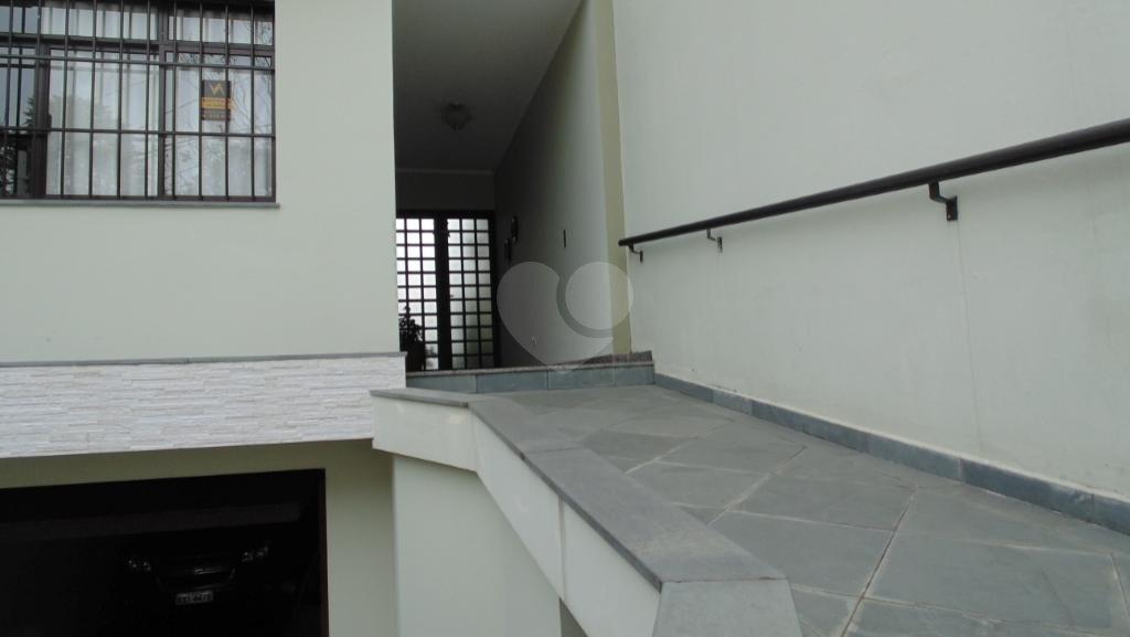 Venda Casa São Paulo Jardim São Paulo(zona Norte) REO332578 3