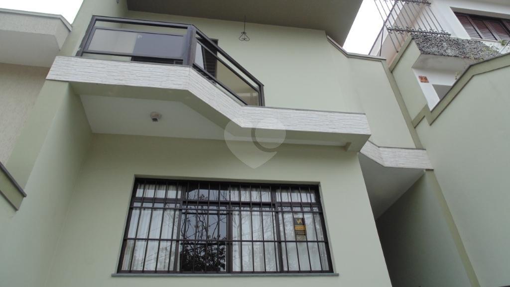 Venda Casa São Paulo Jardim São Paulo(zona Norte) REO332578 1