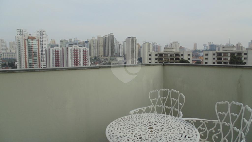Venda Casa São Paulo Jardim São Paulo(zona Norte) REO332578 22