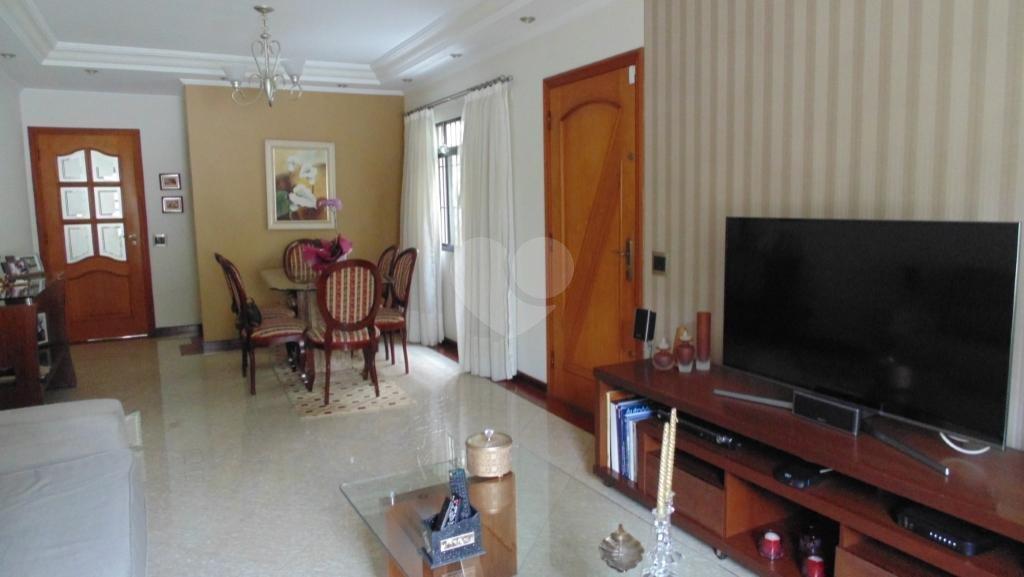 Venda Casa São Paulo Jardim São Paulo(zona Norte) REO332578 7