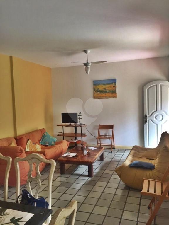Venda Casa Salvador Itapuã REO332617 5