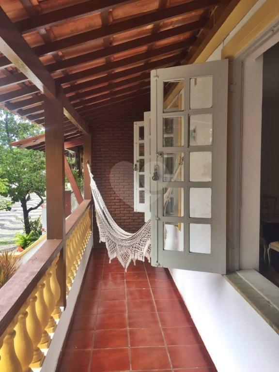 Venda Casa Salvador Itapuã REO332617 23