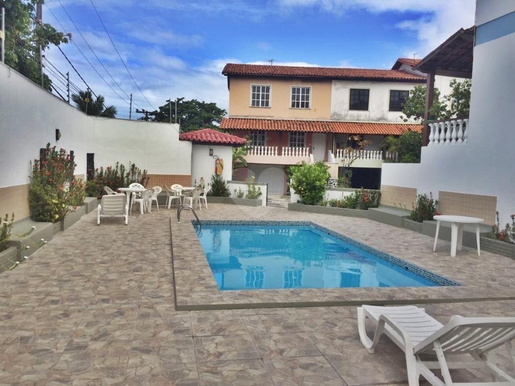 Venda Casa Salvador Itapuã REO332617 24