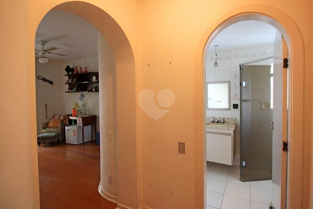 Venda Apartamento São Paulo Vila Madalena REO332907 27