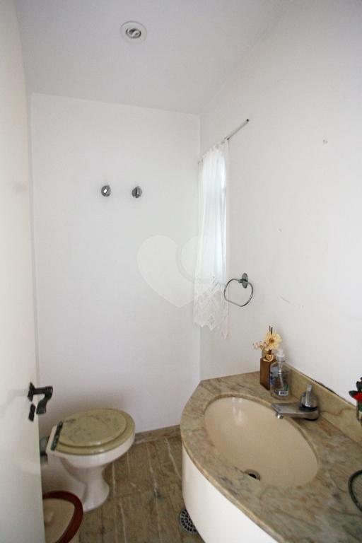 Venda Apartamento São Paulo Vila Madalena REO332907 11
