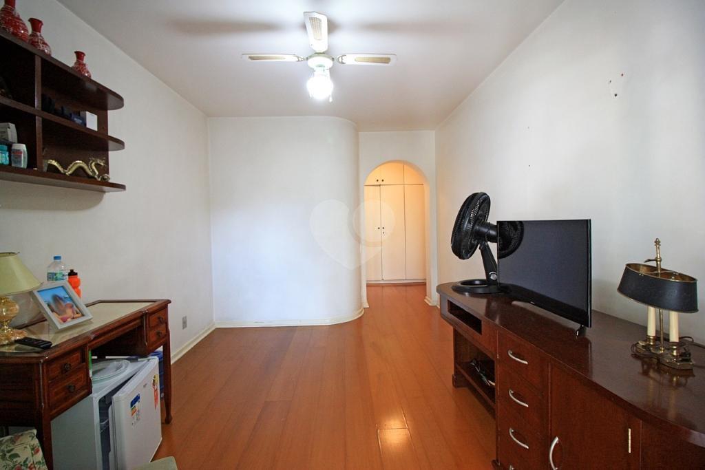 Venda Apartamento São Paulo Vila Madalena REO332907 25