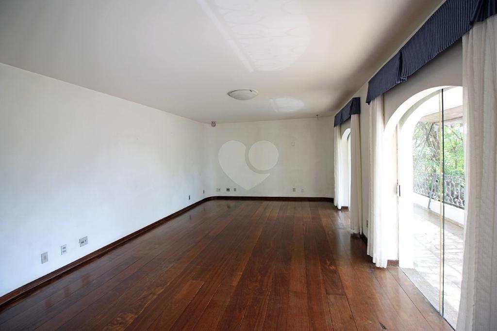 Venda Apartamento São Paulo Vila Madalena REO332907 8