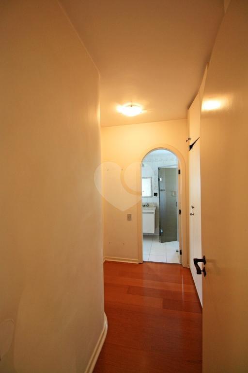 Venda Apartamento São Paulo Vila Madalena REO332907 26