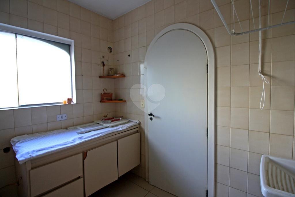 Venda Apartamento São Paulo Vila Madalena REO332907 14