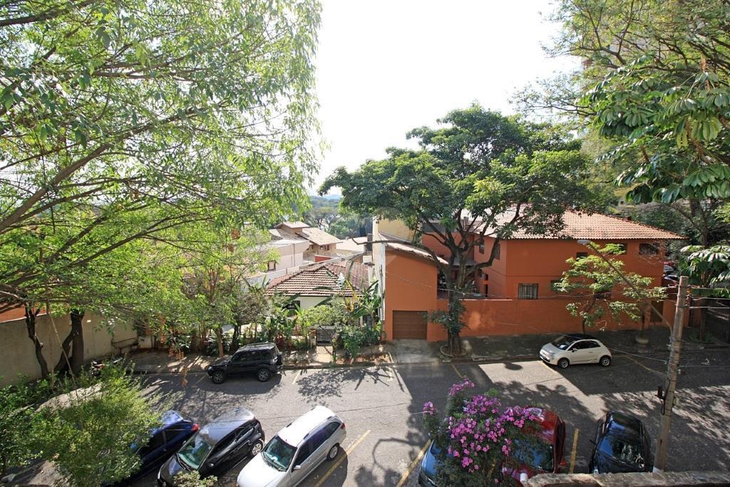Venda Apartamento São Paulo Vila Madalena REO332907 30
