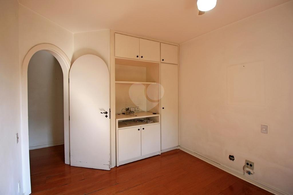 Venda Apartamento São Paulo Vila Madalena REO332907 17