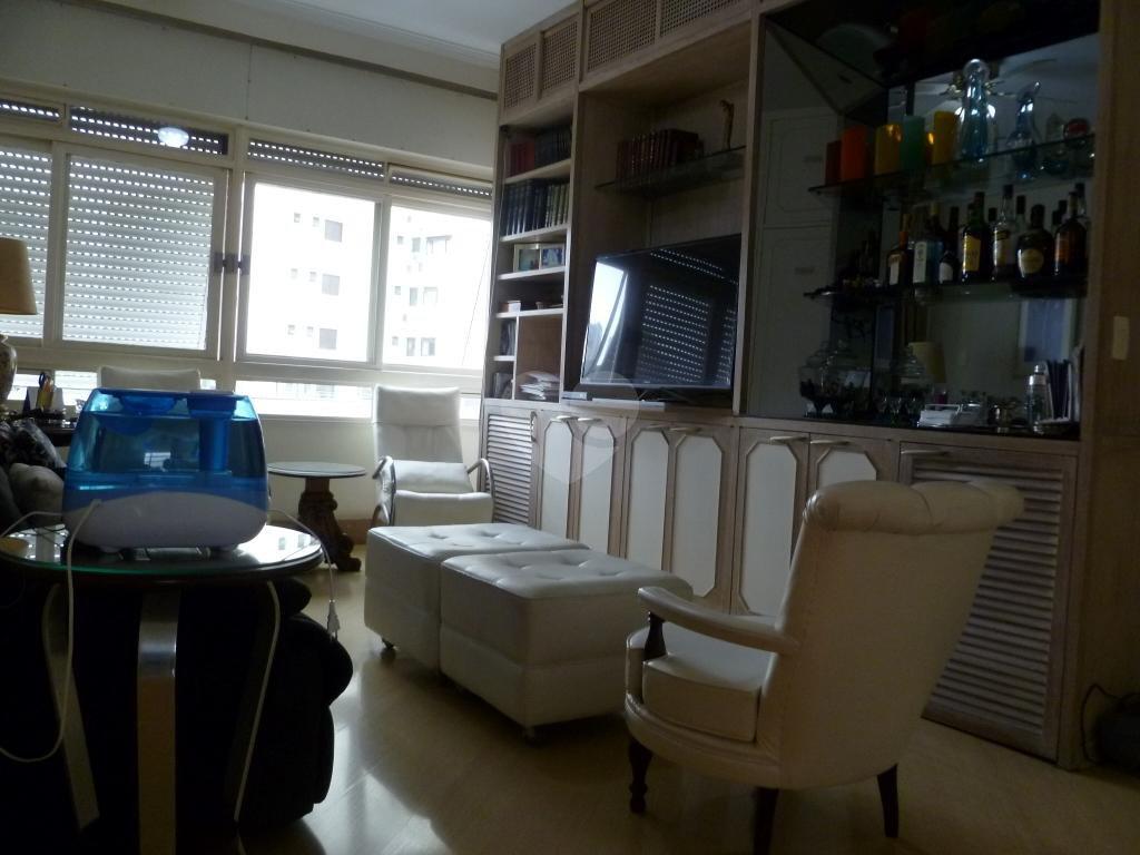 Venda Apartamento São Paulo Jardim Paulista REO332983 5