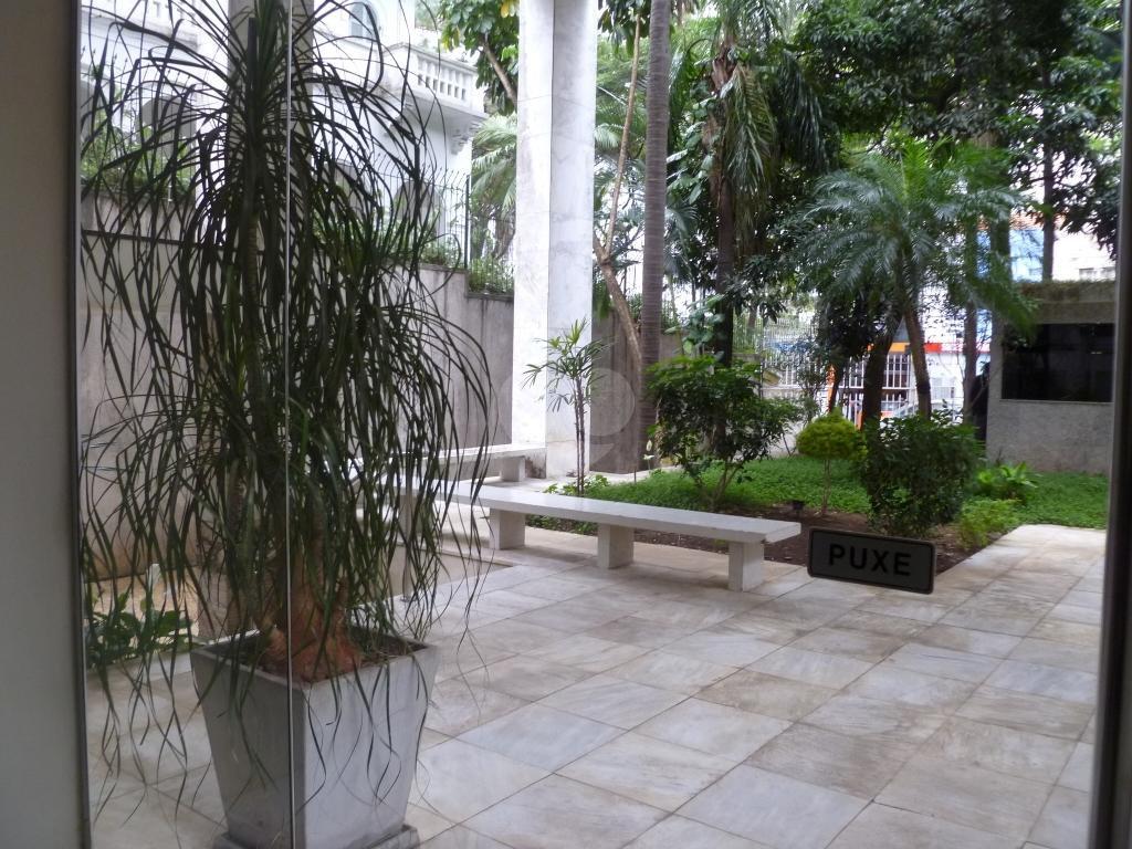 Venda Apartamento São Paulo Jardim Paulista REO332983 34
