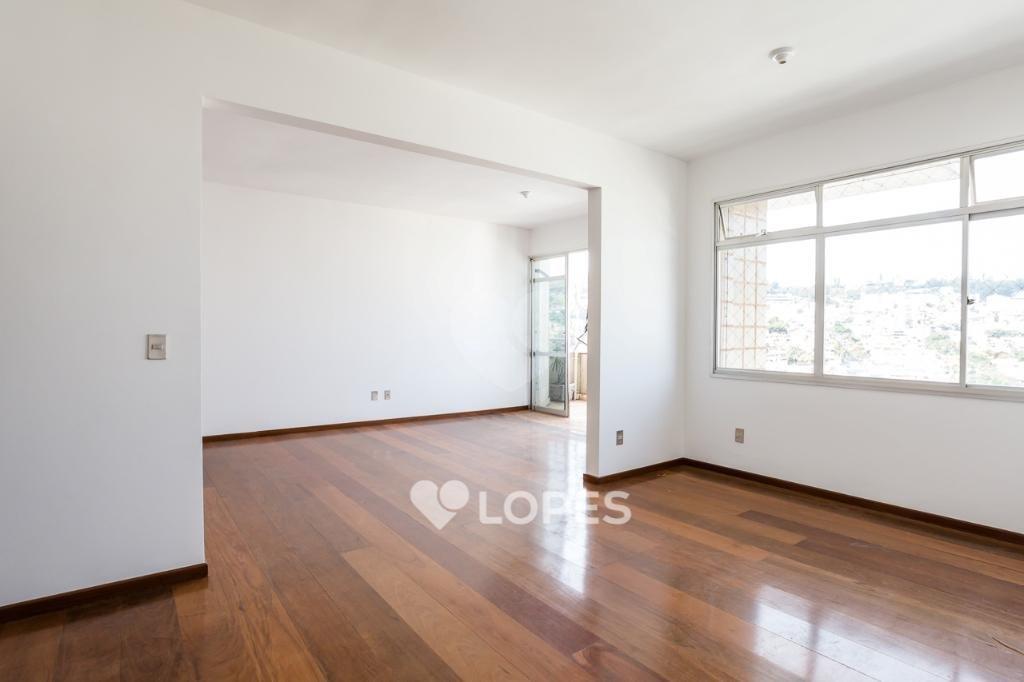 Aluguel Apartamento Belo Horizonte Vila Paris REO333079 24