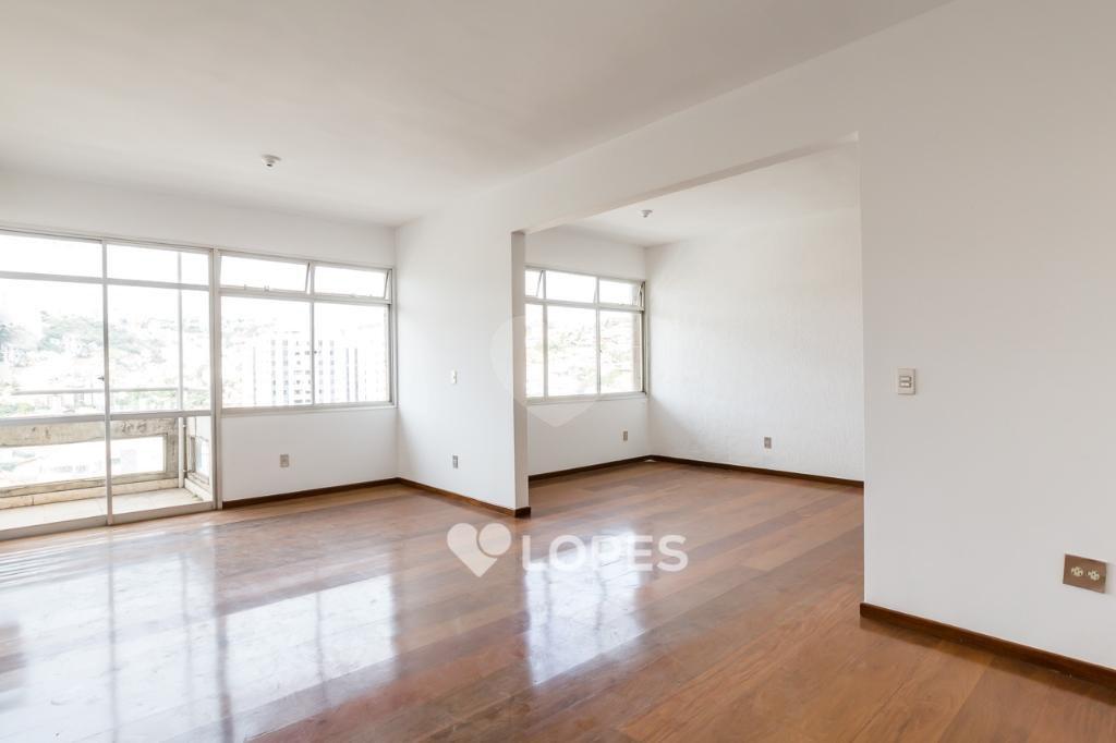 Aluguel Apartamento Belo Horizonte Vila Paris REO333079 1