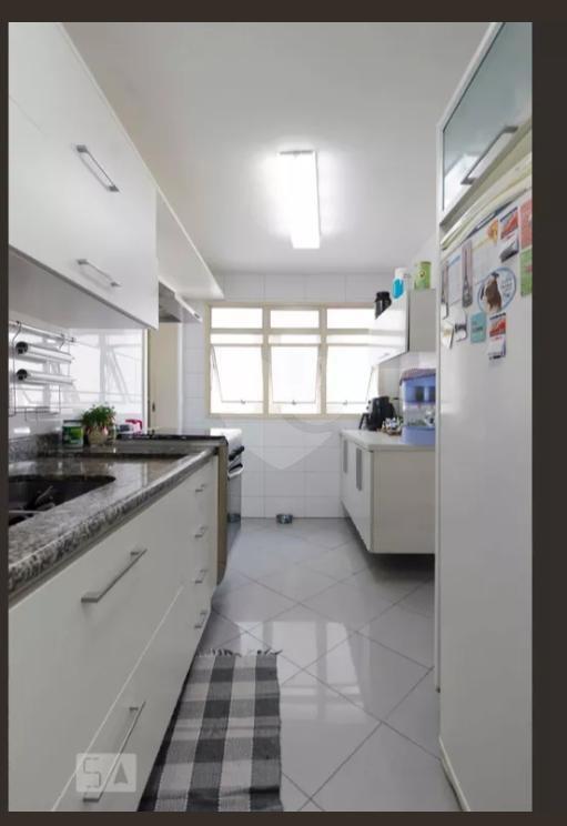 Venda Apartamento São Paulo Santana REO333098 8