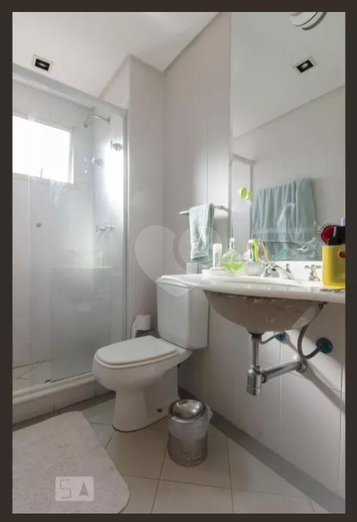 Venda Apartamento São Paulo Santana REO333098 13