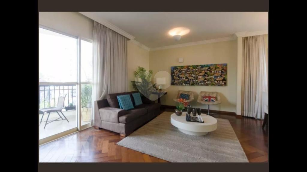 Venda Apartamento São Paulo Santana REO333098 4
