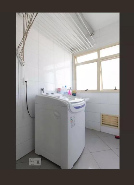 Venda Apartamento São Paulo Santana REO333098 14