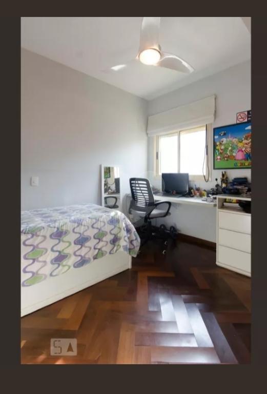 Venda Apartamento São Paulo Santana REO333098 10