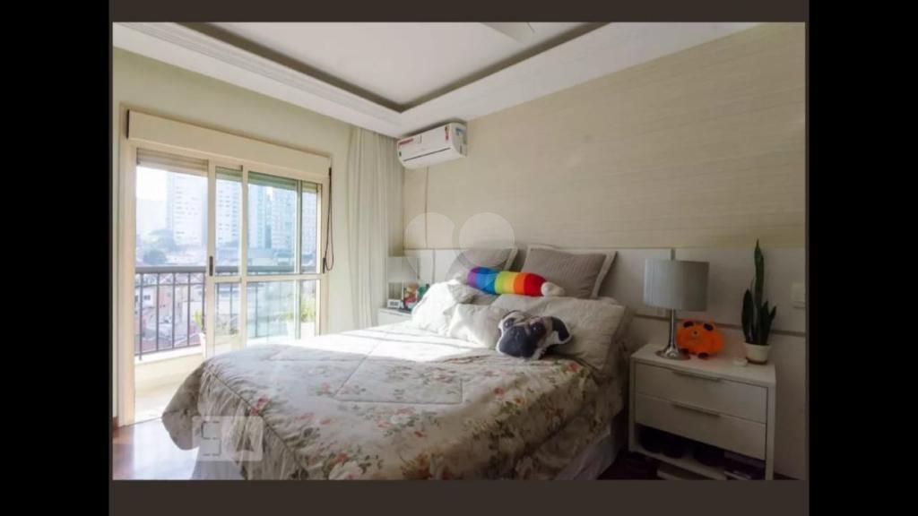 Venda Apartamento São Paulo Santana REO333098 9