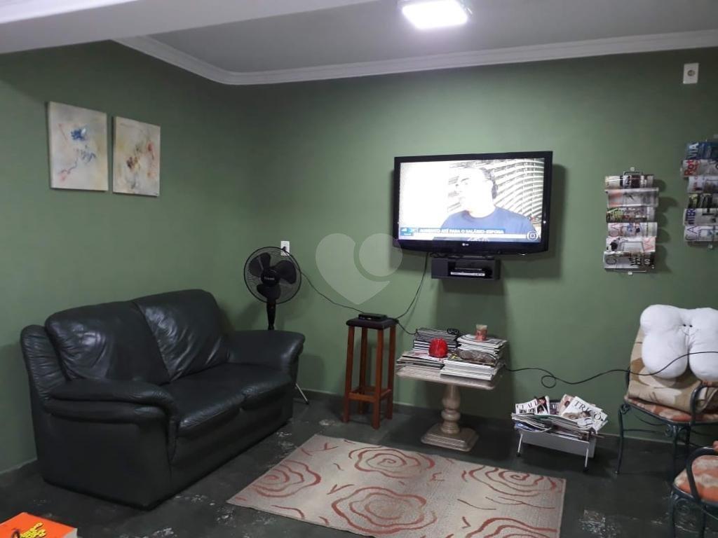 Venda Sobrado São Paulo Pinheiros REO333193 2