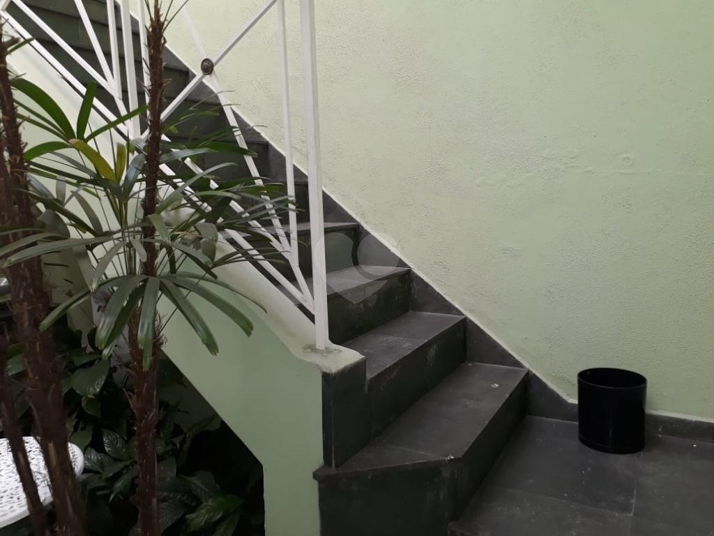 Venda Sobrado São Paulo Pinheiros REO333193 8
