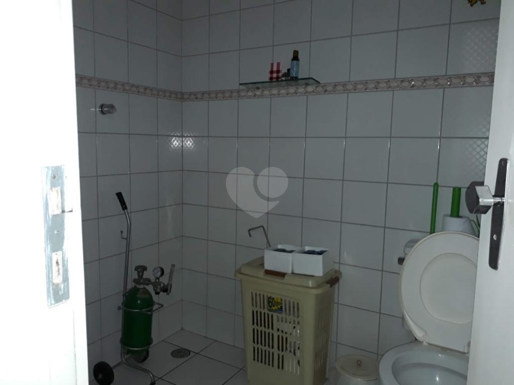 Venda Sobrado São Paulo Pinheiros REO333193 11
