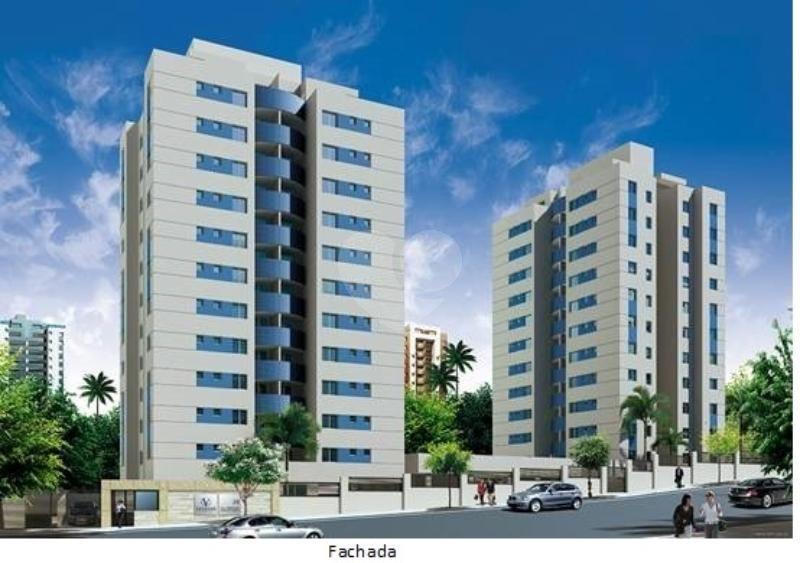 Venda Apartamento Belo Horizonte Ouro Preto REO3333 1