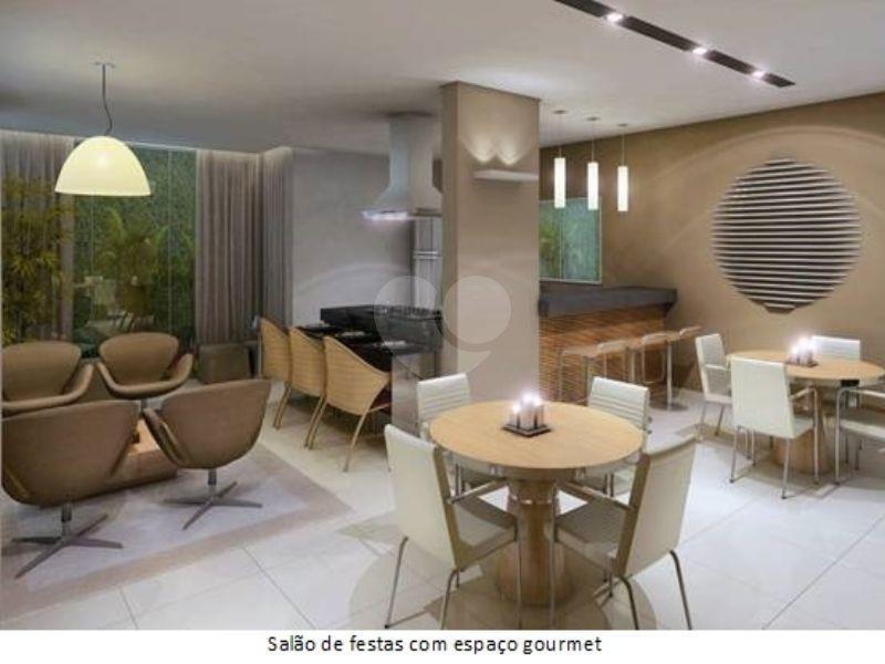 Venda Apartamento Belo Horizonte Ouro Preto REO3333 11