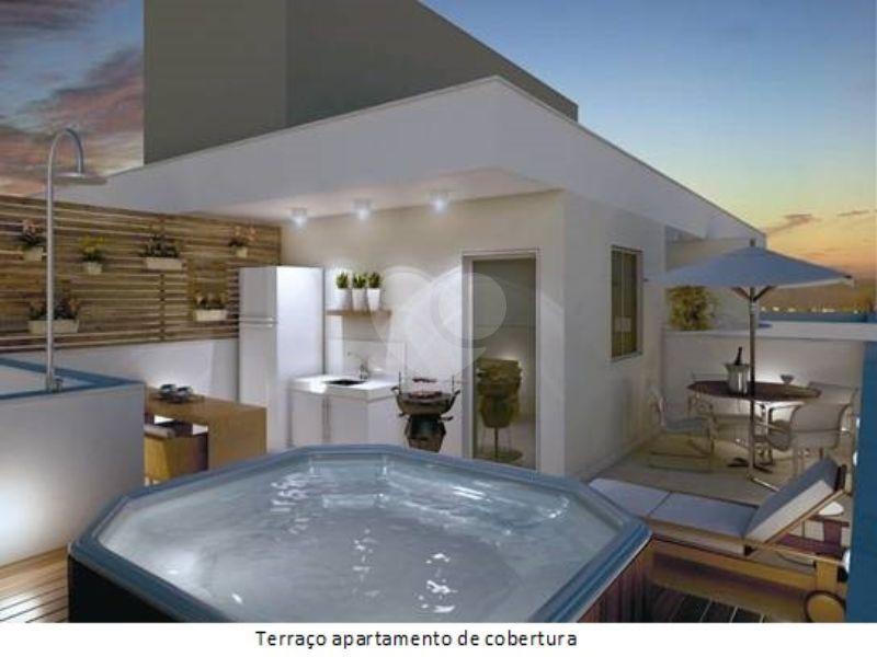 Venda Apartamento Belo Horizonte Ouro Preto REO3333 13