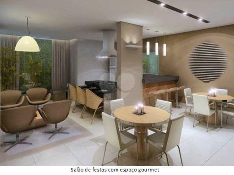 Venda Apartamento Belo Horizonte Ouro Preto REO3333 15