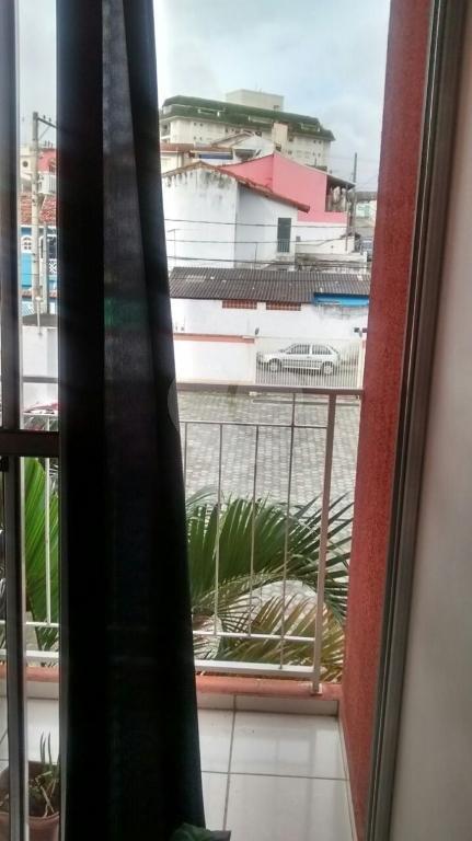 Venda Apartamento Mogi Das Cruzes Vila Natal REO333409 11