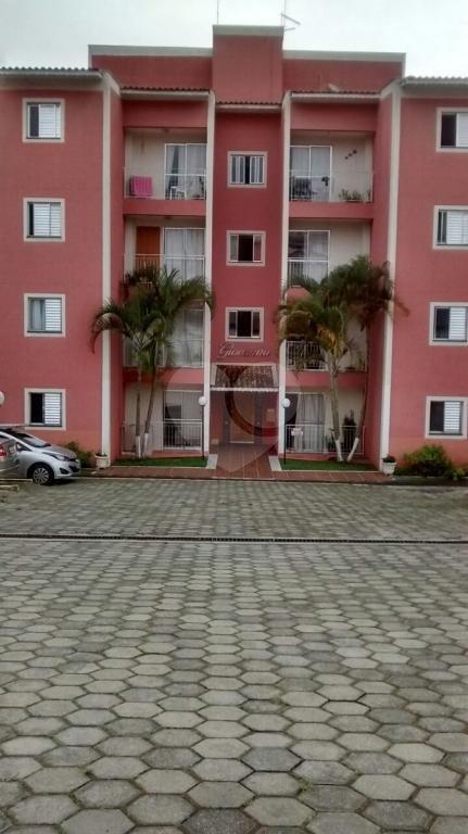 Venda Apartamento Mogi Das Cruzes Vila Natal REO333409 13