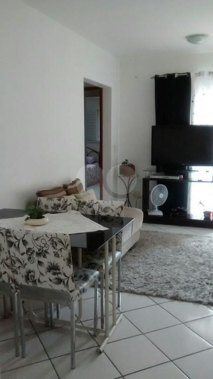 Venda Apartamento Mogi Das Cruzes Vila Natal REO333409 3
