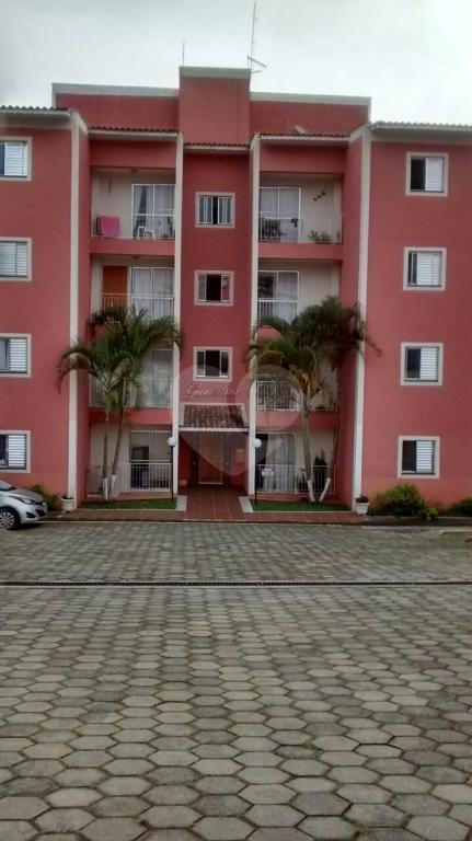 Venda Apartamento Mogi Das Cruzes Vila Natal REO333409 8
