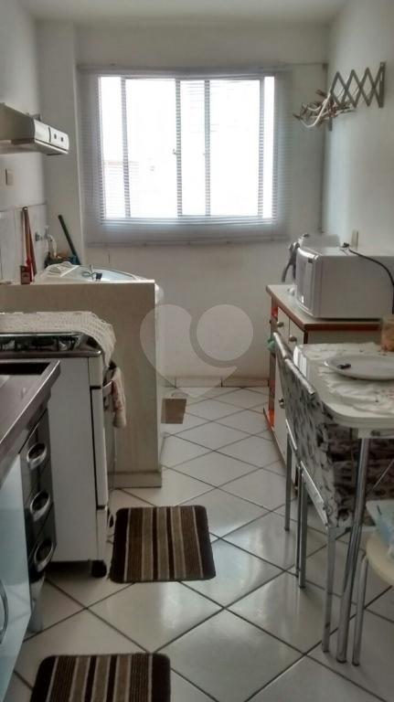 Venda Apartamento Mogi Das Cruzes Vila Natal REO333409 9