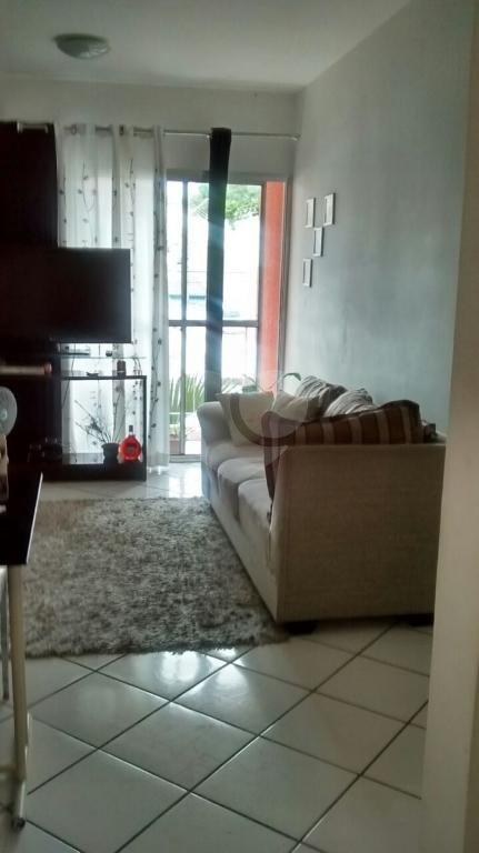 Venda Apartamento Mogi Das Cruzes Vila Natal REO333409 7