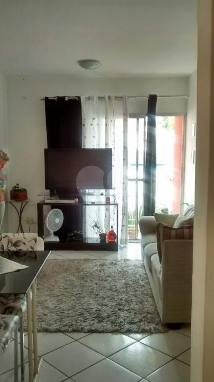 Venda Apartamento Mogi Das Cruzes Vila Natal REO333409 4