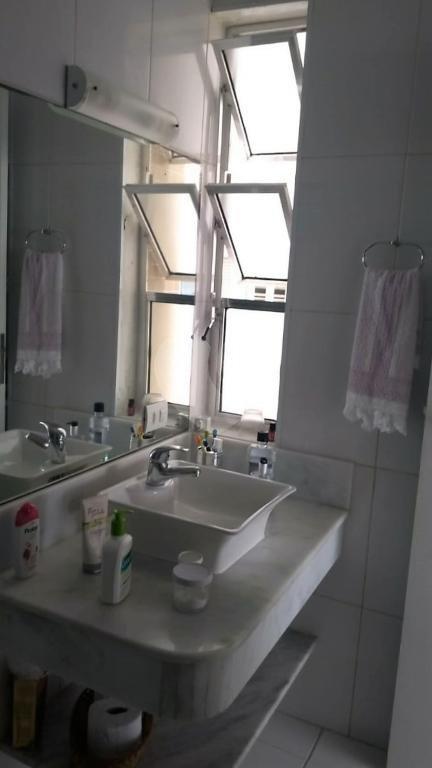 Venda Apartamento Guarujá Pitangueiras REO333450 21
