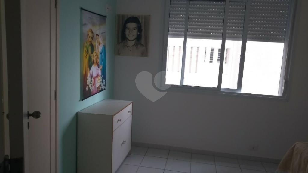 Venda Apartamento Guarujá Pitangueiras REO333450 12